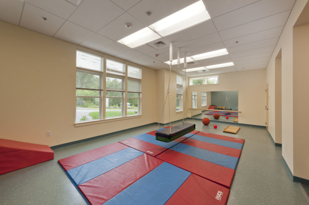 Client: Chapman Construction (617) 630-8408 84 Winchester Street | Newton, MA 02461