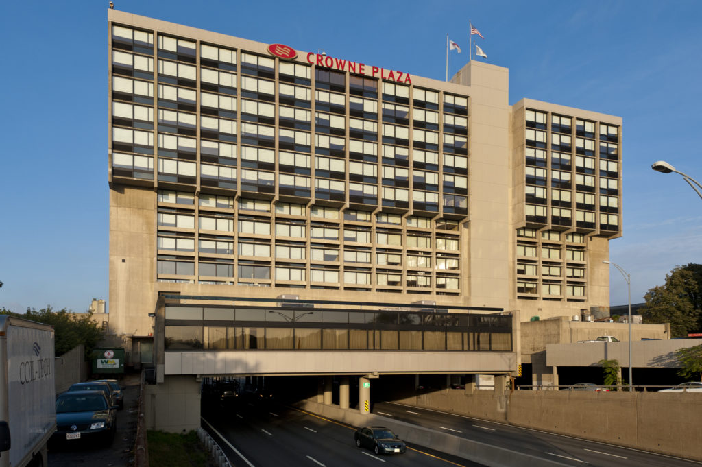 Client: Chapman Construction, (617) 630-8408 84 Winchester St. Newton, MA 02481 Project: Crown Plaza Newton MA For more information Contact Gregg Shupe 508-877-7700 www.Shupestudios.com